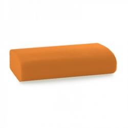 Pasta di zucchero, glassa fondente arancione 1000 gr. - Pavoni