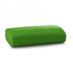 Pasta di zucchero, glassa fondente verde scuro 1000 gr. - Pavoni