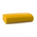 Cioccolato plastico giallo grano 1000 gr. - Pavoni