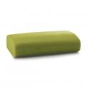 Cioccolato plastico verde 1000 gr. - Pavoni