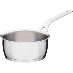 Pots&Pans, Casseruola a manico lungo Ø 16 - Alessi