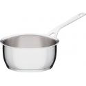 Pots&Pans, Casseruola a manico lungo Ø 18 - Alessi