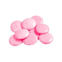 Candy melts rosa - Wilton