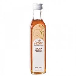 Bagna analcolica Arancia - Decora