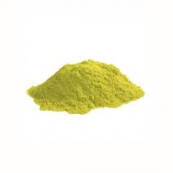 Colorante in polvere giallo - Decora