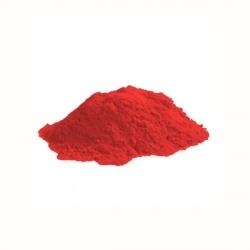 Colorante in polvere rosso - Decora