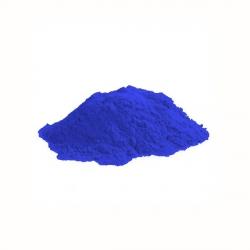 Colorante in polvere blu - Decora