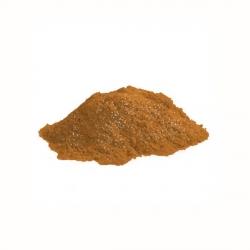 Colorante in polvere perlescente bronzo - Decora