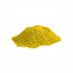 Colorante in polvere perlescente oro - Decora