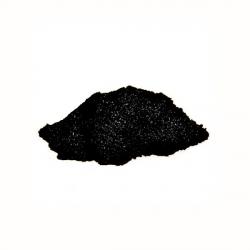 Colorante in polvere perlescente nero - Decora
