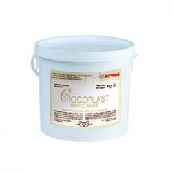 Cioccolato plastico bianco 6000 gr. - Pavoni