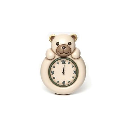 Orologio Da Parete Teddy Thun Idea Regalo Design