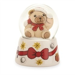 Boule de neige Teddy con palla di neve - Thun