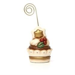 Segnaposto cupcake Natale - Thun