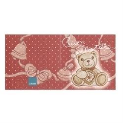 Teddy con biscotto - Thun