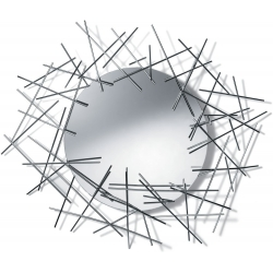 Blow up, Specchio da parete