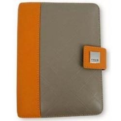 Agenda media Everyday arancione - Thun