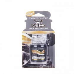 New Car Scent, Car Jar Ultimate - Yankee Candle
