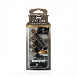 New Car Scent Car Vent Sticks - Yankee Candle