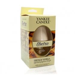 Base per profumatore elettrico, French Vanilla - Yankee Candle