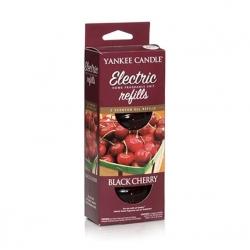 Ricarica per profumatore elettrico, Black Cherry - Yankee Candle
