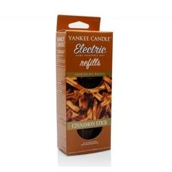 Ricarica per profumatore elettrico, Cinnamon Stick - Yankee Candle