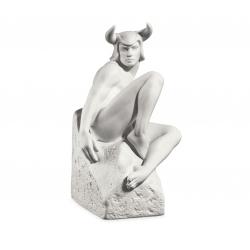 Segno zodiacale maschile Toro - Royal Copenhagen