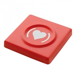 (PRODUCT)RED You, Condom box - Alessi